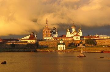 """Exposition """"Iles Solovki - Merveilles du nord de la Russie"""""""