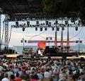 Festival de jazz «Jazz à Juan»