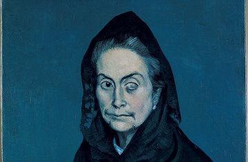 Chefs-d'oeuvre de la collection du Musée national Picasso