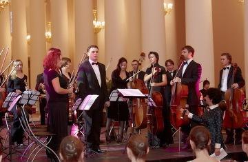 Festival « Musique russe, hier et aujourd'hui »