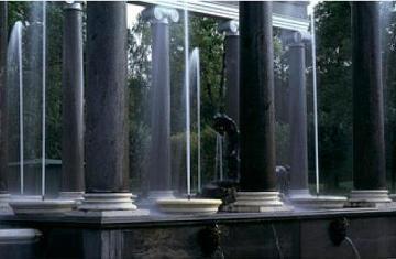 """Выставка """"Сады мира и вода"""""""