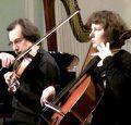 Открытие XII Международного фестиваля современной музыки «Московский форум»