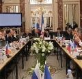 Année croisée Russie-France: tables rondes scientifiques à RIA Novosti