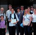 Завершилась российско-французская олимпиада по математике имени Пьера Ферма в Гренобле