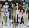 Выставка Фабриса Ибера «Бессмертные»