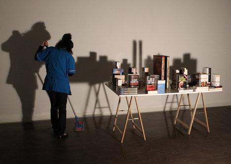 """Выставка произведений из коллекции ГЦИИ Франции """"RES PUBLICA"""""""
