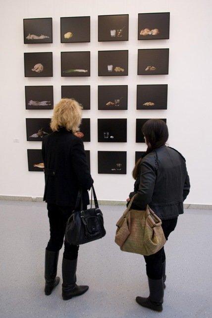 """Выставка """"Мозаика"""""""