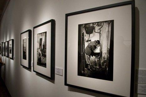 Выставка «Пьер Була. Ретроспектива»