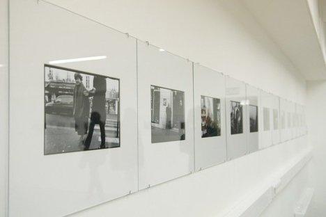 """Выставка """"Фабрика (В ночи)"""" в рамках Фотобиеннале 2010"""